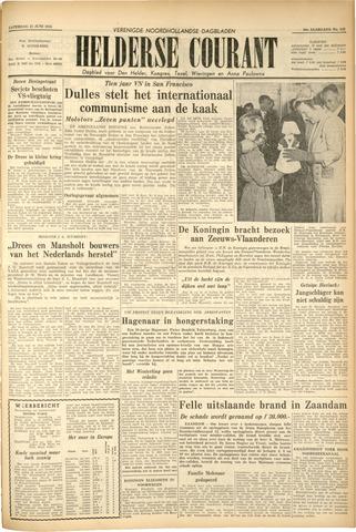 Heldersche Courant 1955-06-25