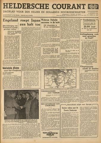 Heldersche Courant 1941-08-14
