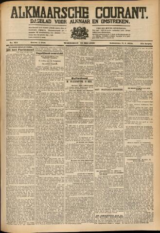 Alkmaarsche Courant 1930-05-14