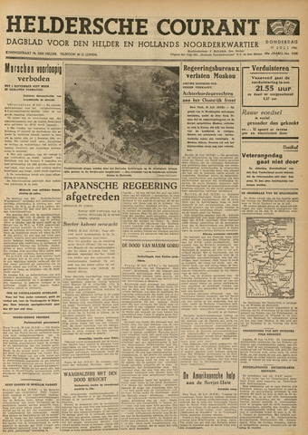 Heldersche Courant 1941-07-17