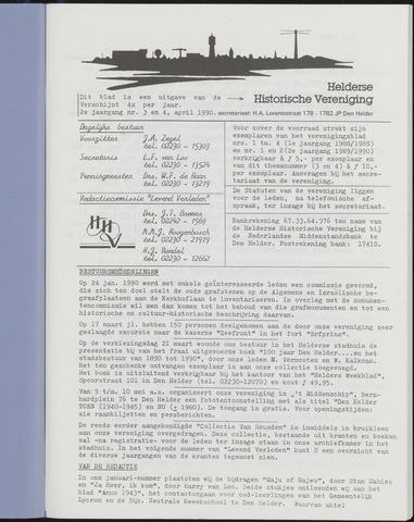 Levend Verleden 1990-04-01