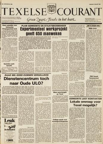 Texelsche Courant 1982-03-12