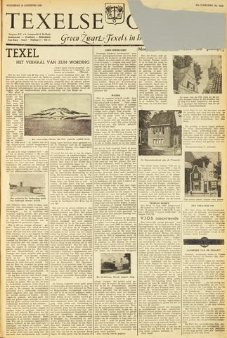Texelsche Courant 1950-08-16