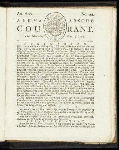 Alkmaarsche Courant 1808-06-13