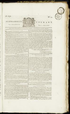 Alkmaarsche Courant 1836-03-21
