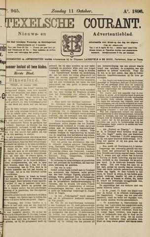 Texelsche Courant 1896-10-11