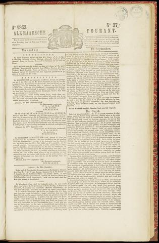 Alkmaarsche Courant 1853-09-12