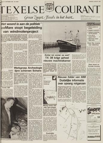 Texelsche Courant 1995-03-14