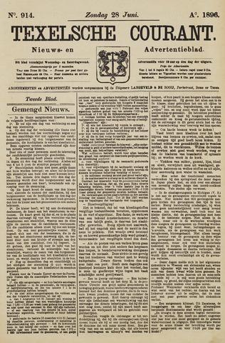 Texelsche Courant 1896-06-28