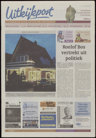 Uitkijkpost : nieuwsblad voor Heiloo e.o. 2005-12-14