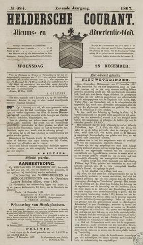 Heldersche Courant 1867-12-18