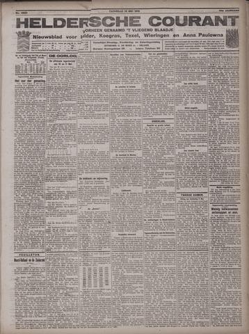 Heldersche Courant 1916-05-13