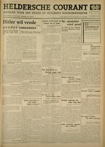 Heldersche Courant 1939-07-22
