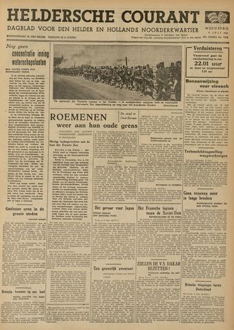 Heldersche Courant 1941-07-09