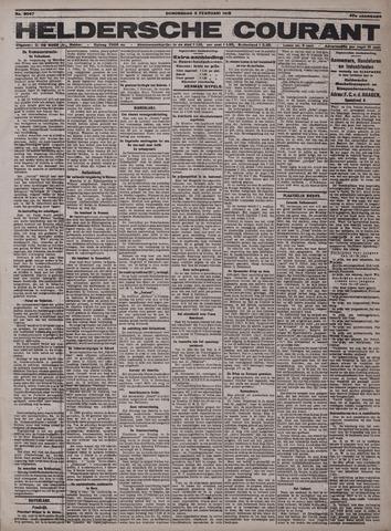 Heldersche Courant 1919-02-06