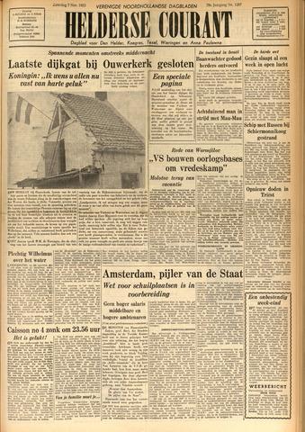 Heldersche Courant 1953-11-07