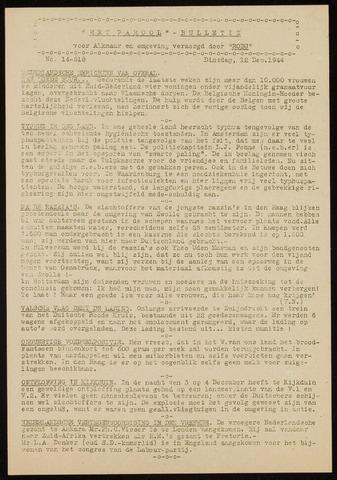 De Vrije Alkmaarder 1944-12-12