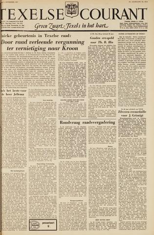 Texelsche Courant 1967-11-03