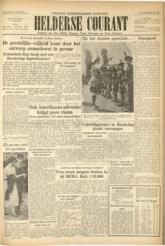 Heldersche Courant 1955-06-29