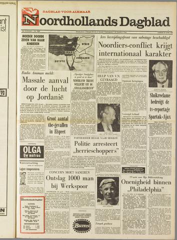 Noordhollands Dagblad : dagblad voor Alkmaar en omgeving 1969-04-22