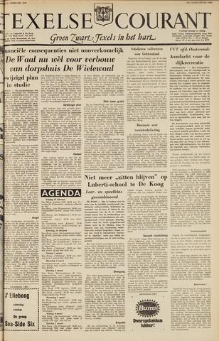 Texelsche Courant 1970-02-27
