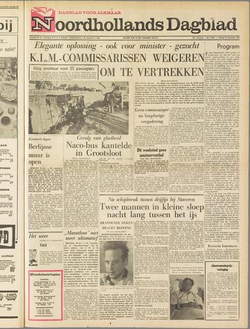 Noordhollands Dagblad : dagblad voor Alkmaar en omgeving 1963-12-20