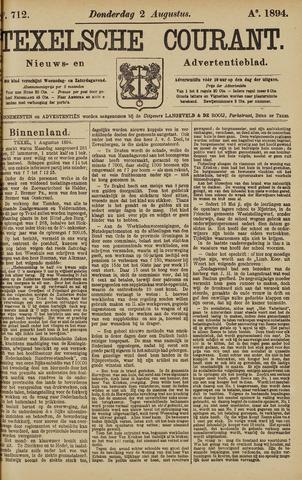 Texelsche Courant 1894-08-02