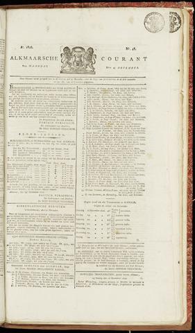 Alkmaarsche Courant 1826-11-27