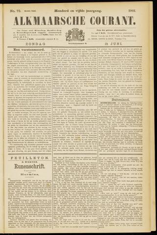 Alkmaarsche Courant 1903-06-21