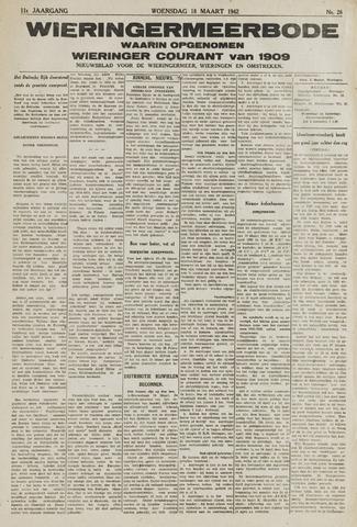 Wieringermeerbode 1942-03-18