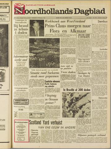 Noordhollands Dagblad : dagblad voor Alkmaar en omgeving 1967-02-21