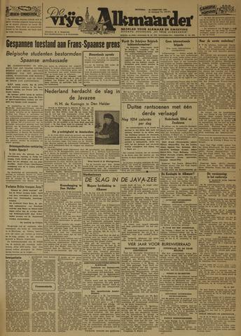 De Vrije Alkmaarder 1946-02-28