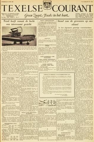 Texelsche Courant 1960-06-22