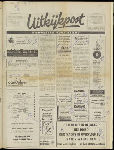 Uitkijkpost : nieuwsblad voor Heiloo e.o. 1972-12-20