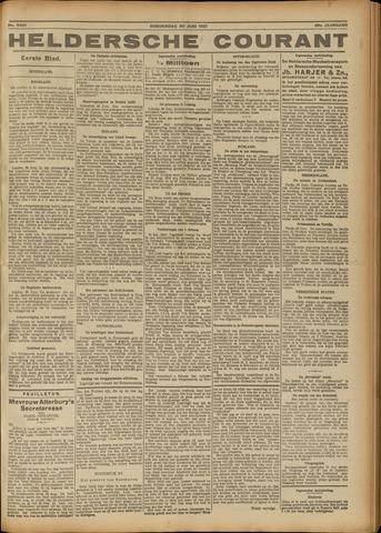 Heldersche Courant 1921-06-30