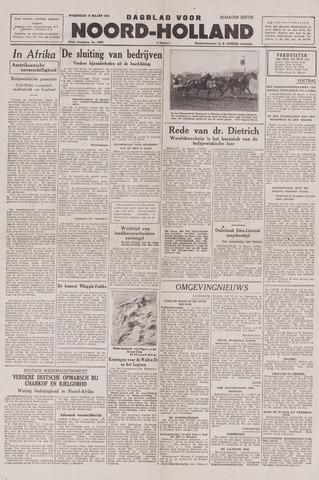 Dagblad Noord-Holland, Schager editie 1943-03-17