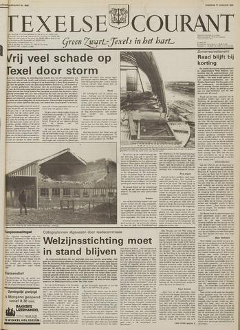 Texelsche Courant 1984-01-17