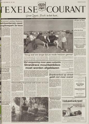 Texelsche Courant 2004-07-30