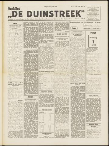 De Duinstreek 1950-06-02