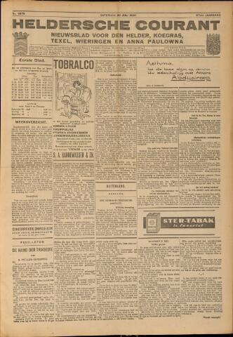 Heldersche Courant 1929-07-20