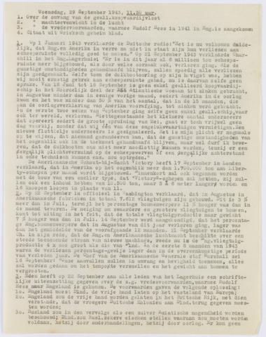 De Vrije Alkmaarder 1943-09-29