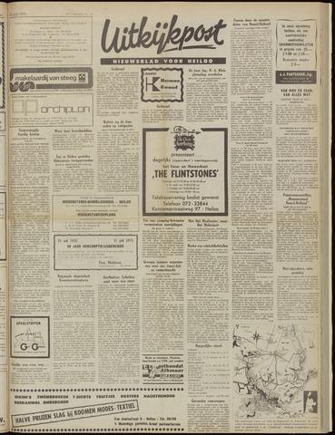 Uitkijkpost : nieuwsblad voor Heiloo e.o. 1975-07-23