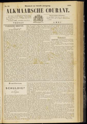 Alkmaarsche Courant 1900-05-11
