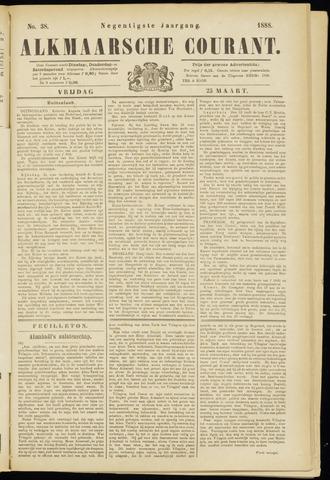 Alkmaarsche Courant 1888-03-23