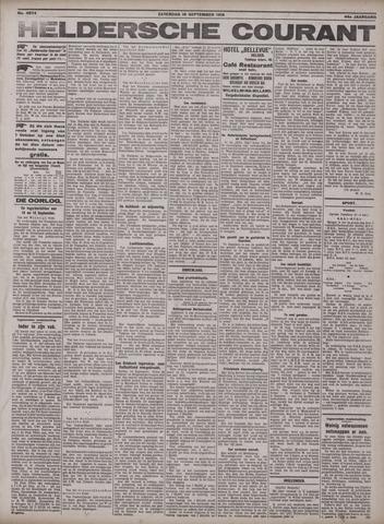 Heldersche Courant 1916-09-16