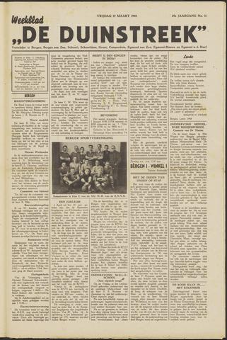 De Duinstreek 1948-03-19