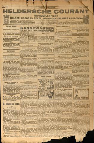 Heldersche Courant 1928