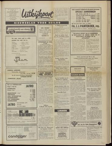 Uitkijkpost : nieuwsblad voor Heiloo e.o. 1974-06-12