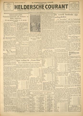 Heldersche Courant 1946-11-11
