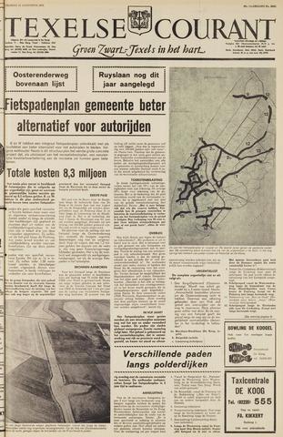 Texelsche Courant 1975-08-22